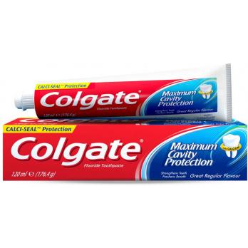 كولجيت معجون أسنان أقصى حماية ضد التسوس 120 ملل