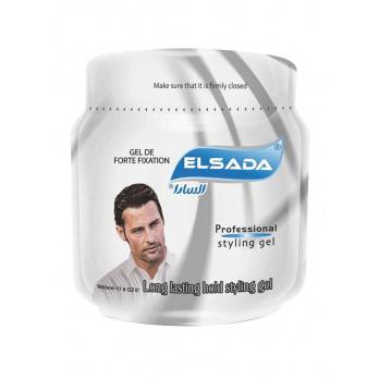جل شعر رمادي من السادا – 1000 مل