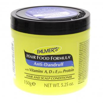 بالمرز كريم مغذي للشعر مضاد للقشرة – 150 جم