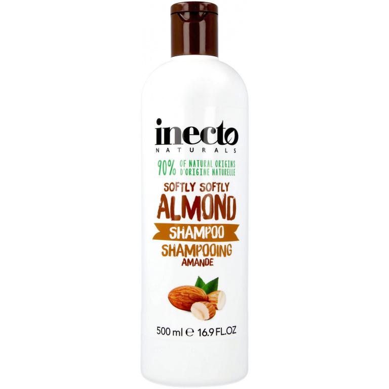 Inecto Naturals Nourish Me Almond Shampoo 500 Ml
