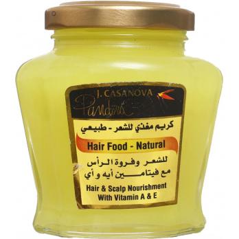 كريم جيه كازانوفا للشعر وتغذية فروة الرأس – 150 مل