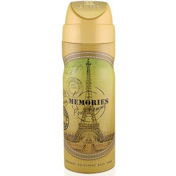 سبراي معطر ميموريز من امبر – 200 مل
