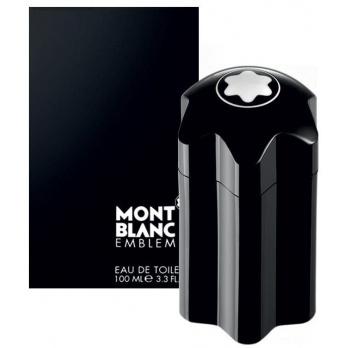 مونت بلانك إمبلم للرجال – أو دي تواليت، 100 مل
