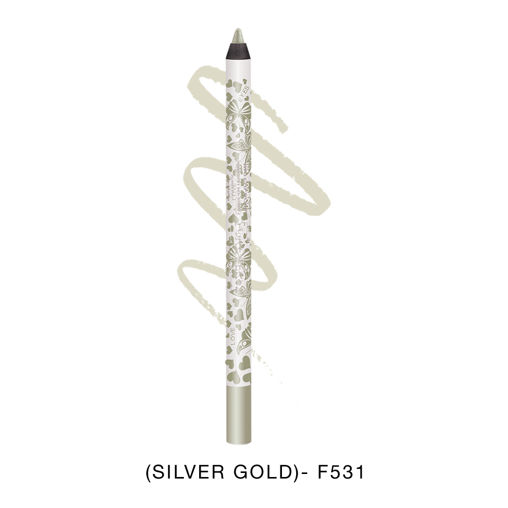 فورايفر52 قلم للعين سموزيننج ضد الماء 1.2 جم F531