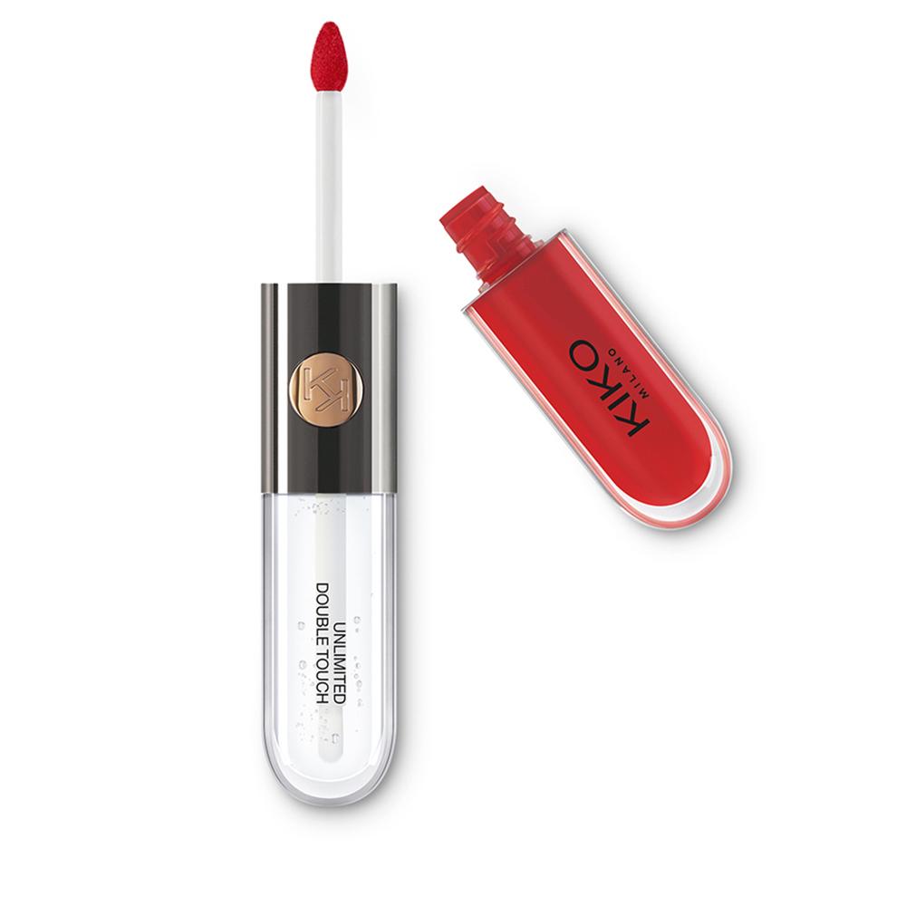 أقلام تحديد الشفاه من كيكو – 107 احمر تشيري