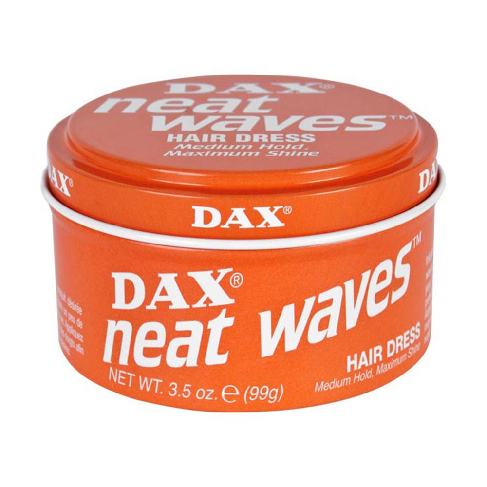 حمام الشعر نييت وايفز من داكس – 99 جم